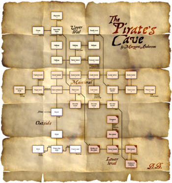 The Pirate's Cave map.png