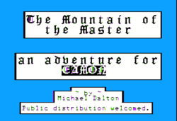 The Mountain of the Master intro.png