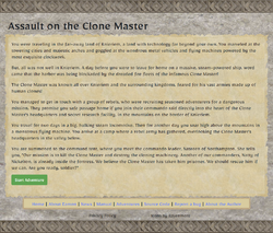 Assault on the Clone Master (Dechant) intro.png